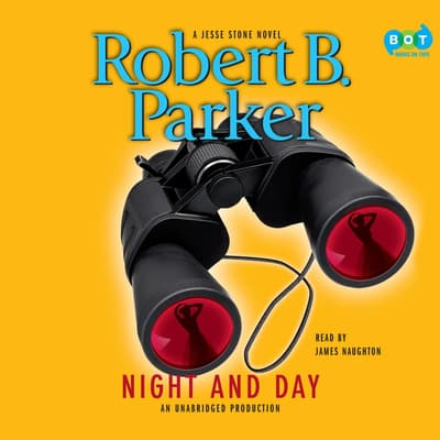 Night and Day by Robert B. Parker audiobook