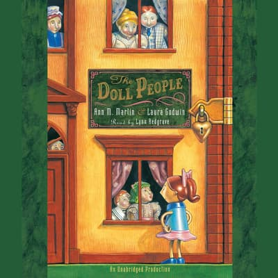The Doll People by Ann M. Martin audiobook
