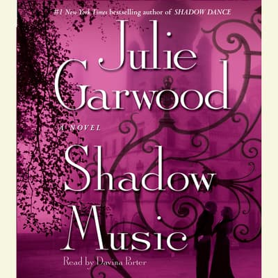 Shadow Music by Julie Garwood audiobook