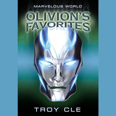 Olivion's Favorites by Troy CLE audiobook