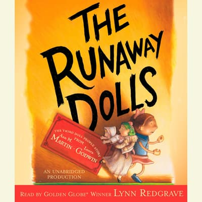 The Runaway Dolls by Ann M. Martin audiobook