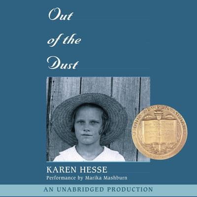 Out of the Dust by Karen Hesse audiobook