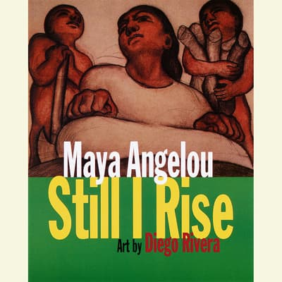 And Still I Rise by Maya Angelou audiobook