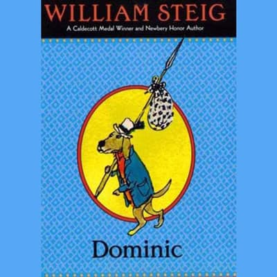 Dominic by William Steig audiobook