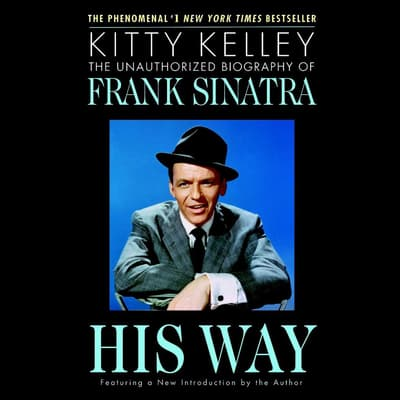 His Way by Kitty Kelley audiobook