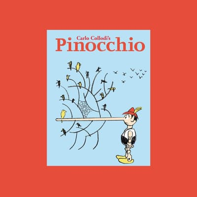 The Night Kitchen Radio Theater Presents: Pinocchio by Night Kitchen Radio Theatre audiobook