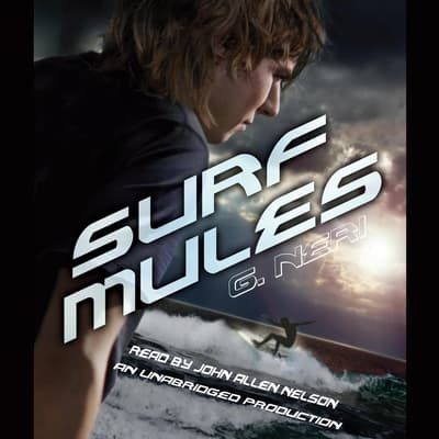 Surf Mules by G. Neri audiobook