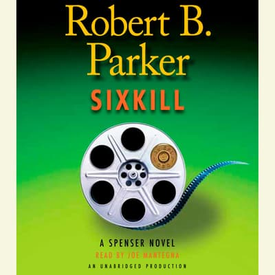Sixkill by Robert B. Parker audiobook