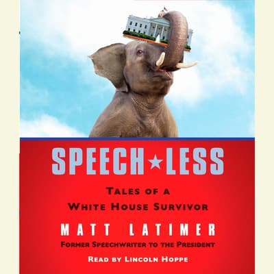 Speech-less by Matthew Latimer audiobook