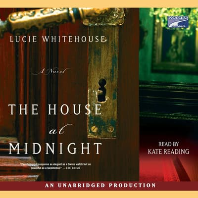 The House at Midnight by Lucie Whitehouse audiobook
