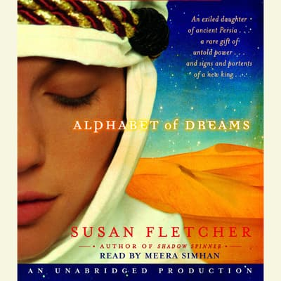 Alphabet of Dreams by Susan Fletcher audiobook