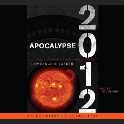 Apocalypse 2012 by Lawrence E. Joseph audiobook