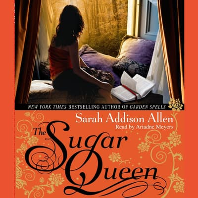 The Sugar Queen by Sarah Addison Allen audiobook