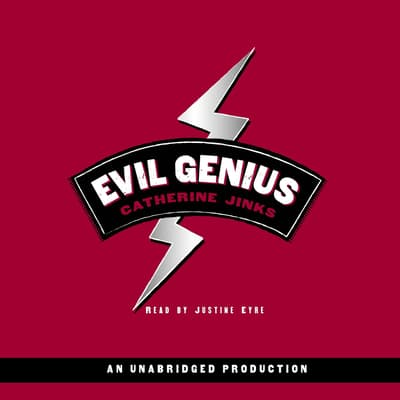 Evil Genius by Catherine Jinks audiobook