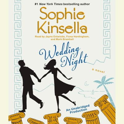 Wedding Night by Sophie Kinsella audiobook