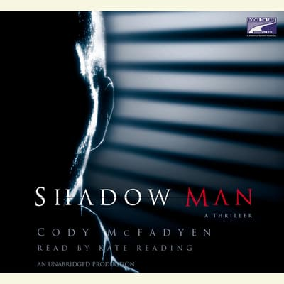 Shadow Man by Cody McFadyen audiobook