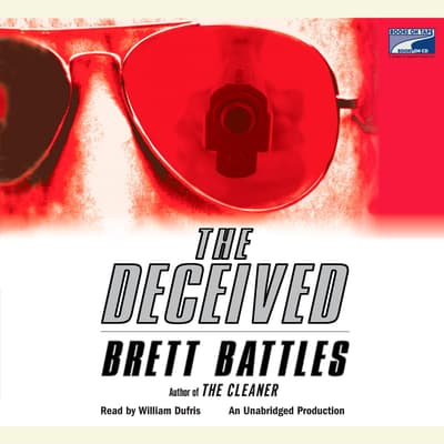 The Deceived by Brett Battles audiobook