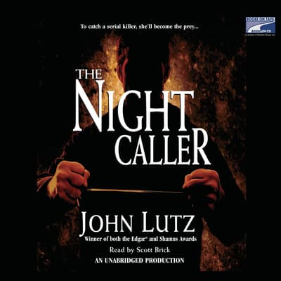 The Night Caller by John Lutz audiobook