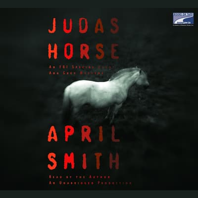 Judas Horse by April Smith audiobook