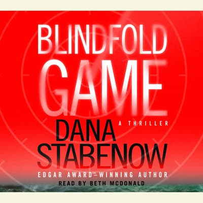 Blindfold Game by Dana Stabenow audiobook
