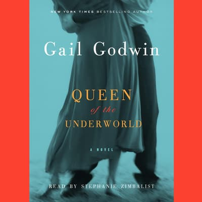 Queen of the Underworld by Gail Godwin audiobook