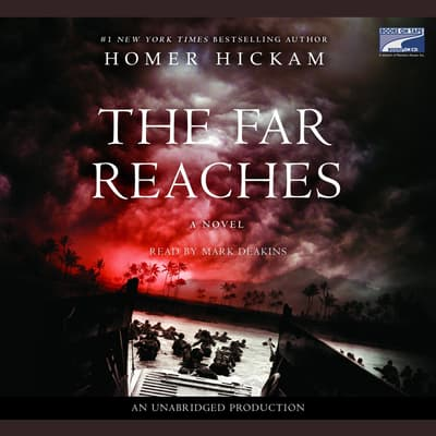 The Far Reaches by Homer Hickam audiobook