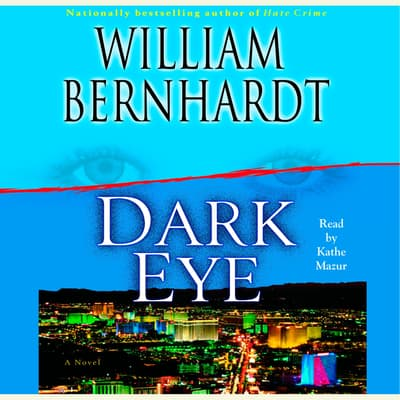 Dark Eye by William Bernhardt audiobook