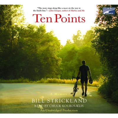 Ten Points by Bill Strickland audiobook
