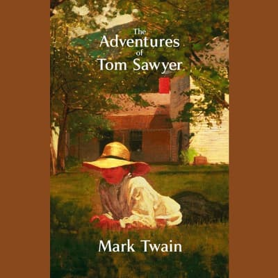 The Adventures of Tom Sawyer Audiobook, written by Mark Twain  Downpour.com