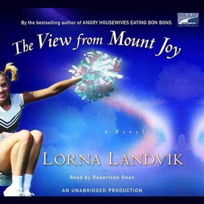 The View from Mount Joy by Lorna Landvik audiobook