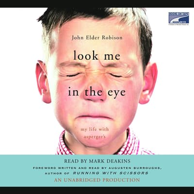 Look Me in the Eye by John Elder Robison audiobook