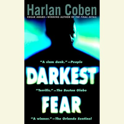 Darkest Fear by Harlan Coben audiobook