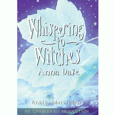 Whispering to Witches by Anna Dale audiobook