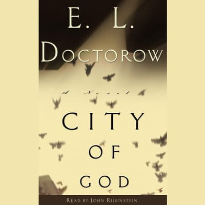 City of God by E. L. Doctorow audiobook