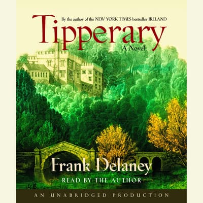 Tipperary by Frank Delaney audiobook