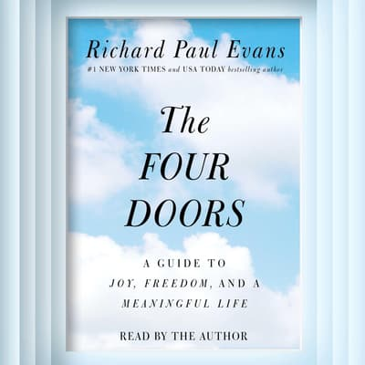 The Four Doors by Richard Paul Evans audiobook