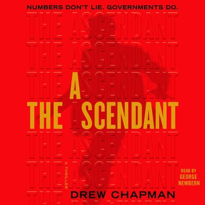 The Ascendant by Drew Chapman audiobook