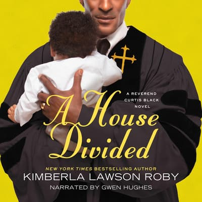 A House Divided by Kimberla Lawson Roby audiobook