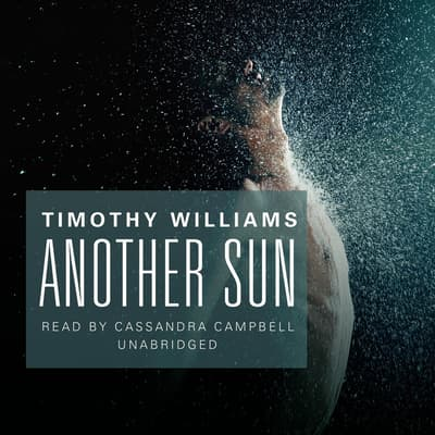 Another Sun by Timothy Williams audiobook