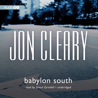 Babylon South by Jon Cleary audiobook