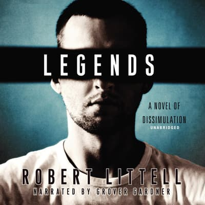 Legends by Robert Littell audiobook