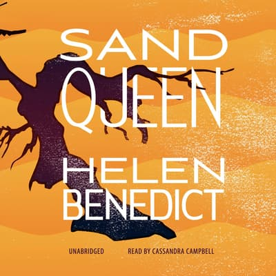 Sand Queen by Helen Benedict audiobook