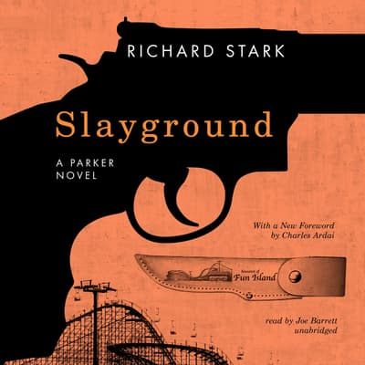Slayground by Donald E. Westlake audiobook