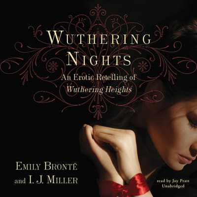 Wuthering Nights by Emily Brontë audiobook