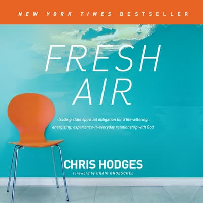 Fresh Air by Chris Hodges audiobook