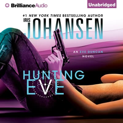 Hunting Eve by Iris Johansen audiobook