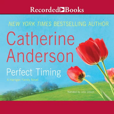 Perfect Timing by Catherine Anderson audiobook