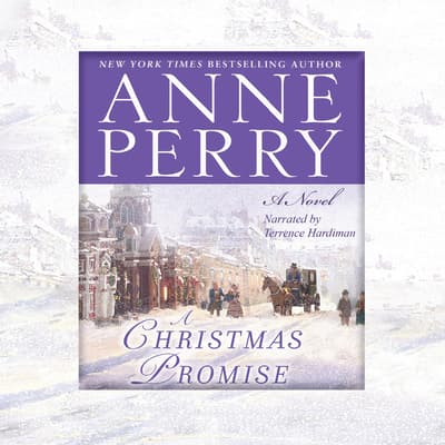 A Christmas Promise by Anne Perry audiobook