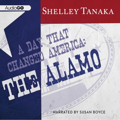 A Day That Changed America by Shelley Tanaka audiobook