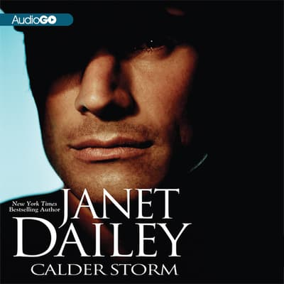 Calder Storm by Janet Dailey audiobook